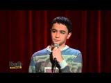 Stand Up Идрак Мирзализаде - О белорусском гимне, талышах и тайском боксе