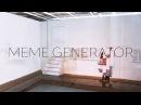 Dan Deacon - Meme Generator (Official Video)