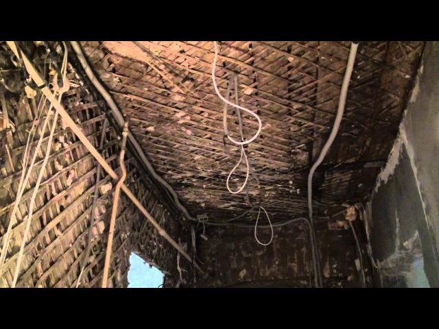 Зашивка потолка в старом фонде Решения и идеи