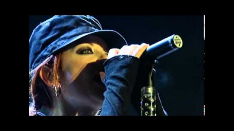 Garbage - Vow - Live @ Rock Am Ring (2005)