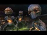НЛО.Похищение людей пришельцами.Реальность.Тайны мира с Анной Чапман.