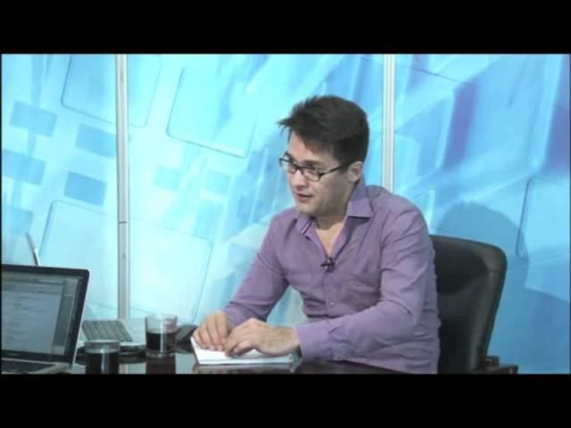 Сергей Котырев, Как заработать небольшой веб-студии