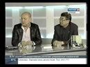Интервью проф Кутушова М В на канале Россия 24