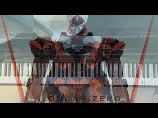 aLIEz - Sawano Hiroyuki / [nZk]:mizuki --- Aldnoah Zero ED2 - Piano Cover [500 Subs Special]