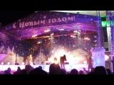 dj Toper Новый год 2015 Набережные Челны