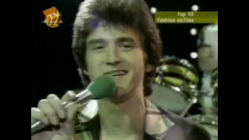 I Only Wanna Be With You - Bay City Rollers - 1976 Великобритания.