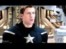 The Avengers - Случай в ресторане юмор