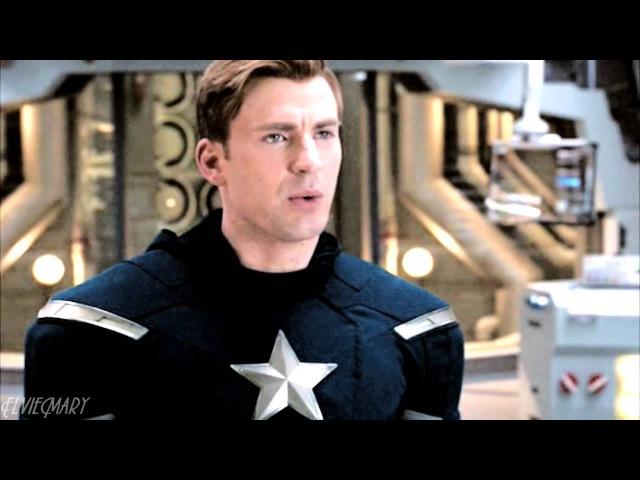 The Avengers - Случай в ресторане (юмор)