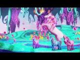 Барби и потайная дверь (2014) Barbie and the Secret Door.трейлер.