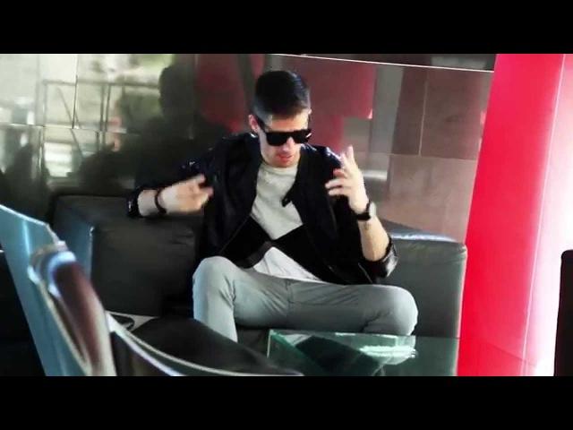 Litus Castro - Cincuenta Por Ciento (Videoclip Oficial)