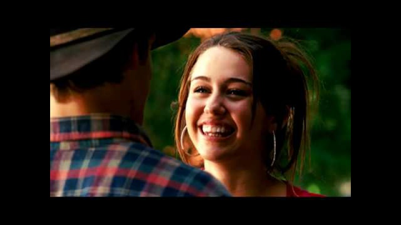 Miley Cyrus The Climb Official Music Video HQ