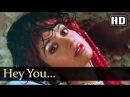 Hey You Gardish Main Jab - Shahenshah Songs HD - Amitabh - Meenakshi Seshadri - Asha Bhosle