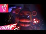 [SFM FNAF] Five Nights at Freddy's 4 Halloween Song (Halloween at Freddy's ) by TryHardNinja