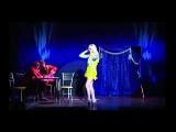 Первый Театр Эротики в России