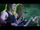 Iced Earth - Stormrider Alive in Athens