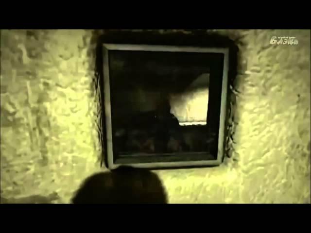 Тони Раут-По по палатам ( Brazer video mix)