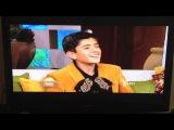Ruben Sandoval EL CANARIO DE ORO El Nuevo Idolo de la musica ranchera
