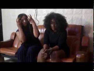 Film Africain - Film Nigerian Nollywood en Francais HD 2015 - SOUFFRANCE DES FILLES DE RUE