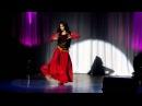 Риди - индийский танец