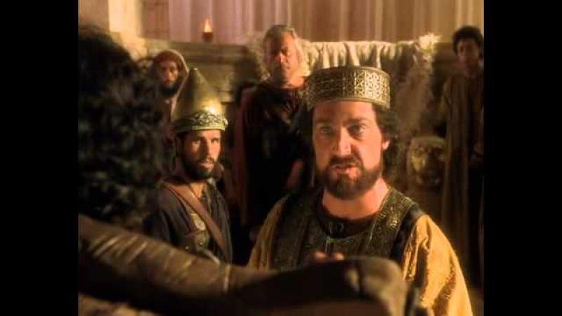 Пророк Иеремия - обличитель царей (1998)