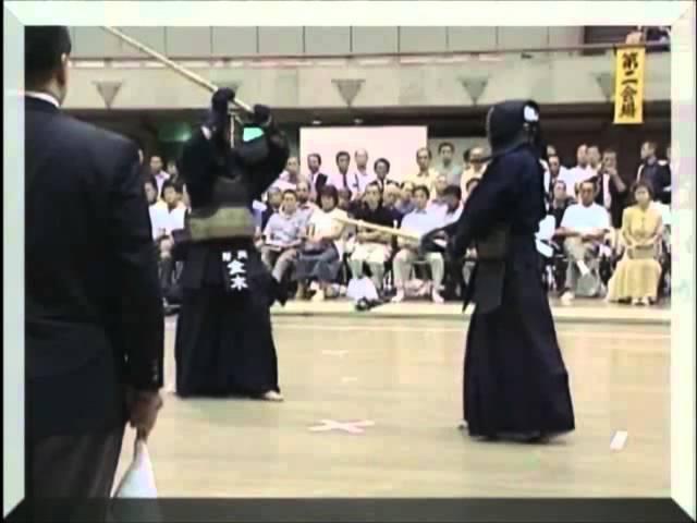 剣道 上段特集 Kendo Jodan ippons