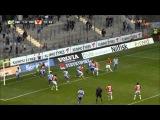 Allsvenskan 2014 : IFK Göteborg 2-0 Kalmar FF