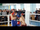 Вперше в Житомирі відбувся відкритий чемпіонат області з ММА - Житомир.info