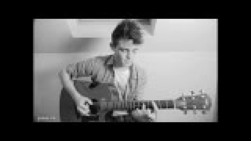 Neon - 15 Year Old John Mayer Cover by James TW