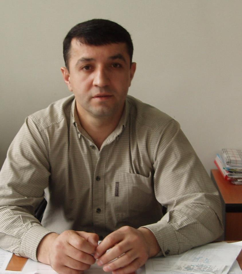 Малик Байрамбеков Таганрог