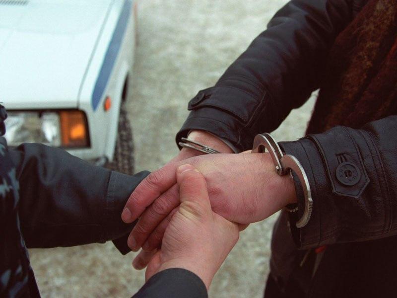 В Таганроге сотрудники угрозыска задержали 29-летнего мужчину, подозреваемого в краже