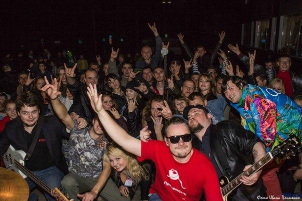 В Таганроге состоялся первый «Фестиваль высокого полёта». ВИДЕО