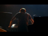 Nils Frahm and Olafur Arnalds - All Melody (Live at Dour Festival, Berlin, July 19th, 2015)