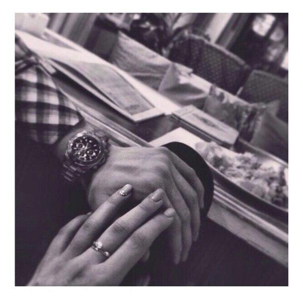 Верность - вопрос характера, а не обстоятельств..✌