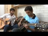 Tum Hi Ho (Arjit Singh) - Ashiqui 2 - AZ Guitar Instrumental Cover