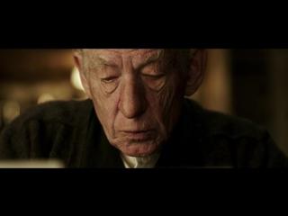 Мистер Холмс (2015) Трейлер