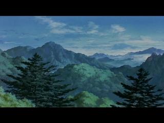 Принцесса Мононоке |  Princess Mononoke | Mononoke-hime | Русский | Многоголосая озвучка