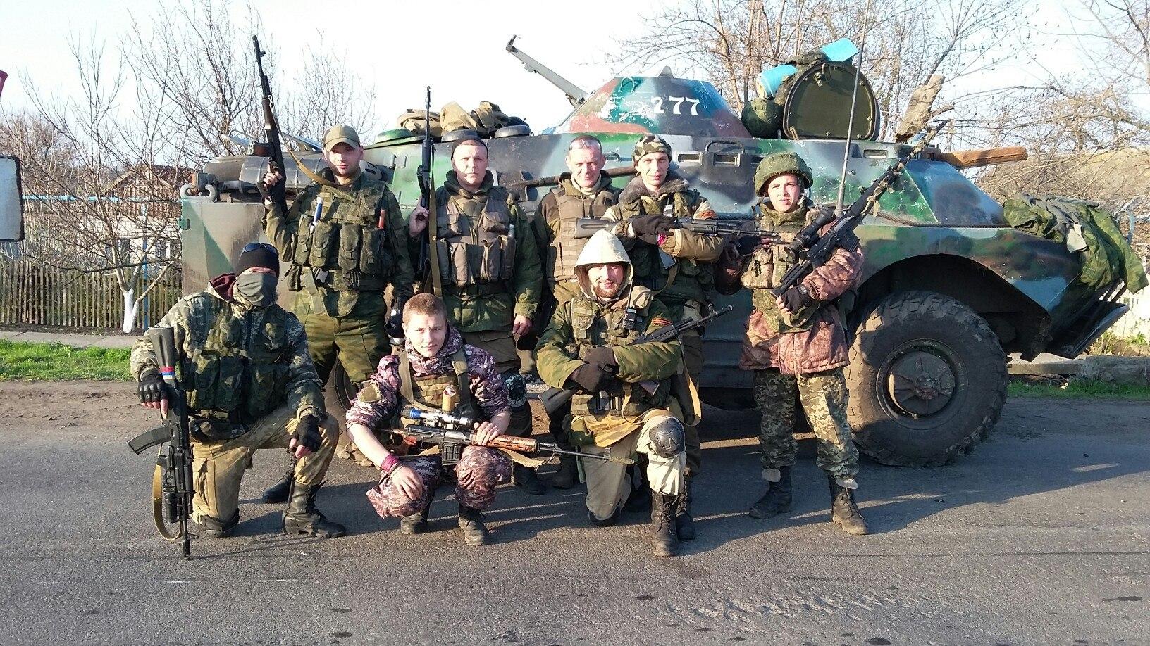 Снайперы война российские 3 фотография