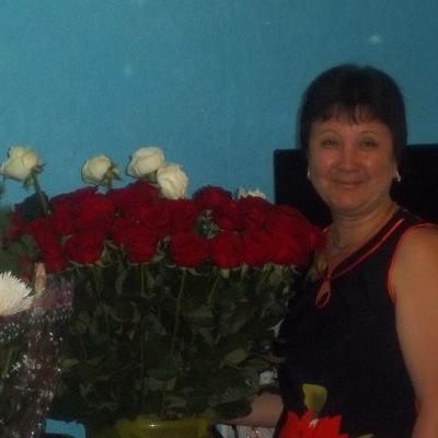 Антонина Разгоняева, Москва