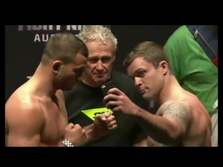 Шон О'Коннелл - самый позитивный боец UFC
