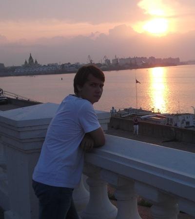 Алексей Горнов