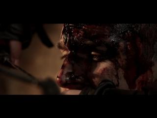 Резня в Рэдвуде / The Redwood Massacre (2014) - Трейлер