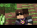 'New World' - A Minecraft Parody of Coldplay's Paradise (Music Video)