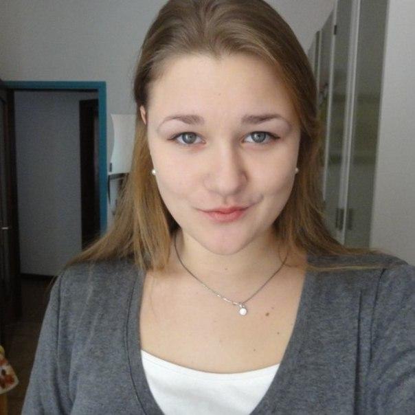 Olena Shevchuk