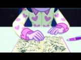 Мой маленький пони: Девочки из Эквестрии – Радужный рок