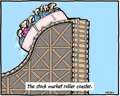 Важная информация для тех, кто планирует открыть счет на бирже!