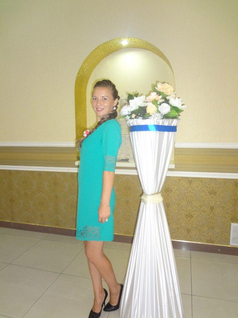 Інна Завертайло, Крыжополь - фото №12