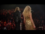 Taylor Swift Def Lepard Crossroads 1080i