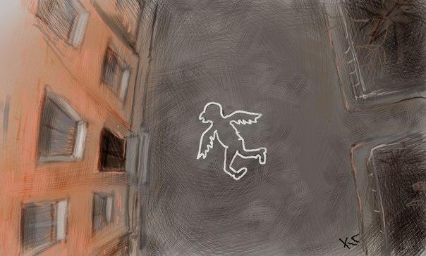 """История одного воина: Михаил Саенко, боец 25-го батальона """"Киевская Русь"""" стал известен, случайно попав в объектив камеры во время похорон Чечетова - Цензор.НЕТ 3509"""