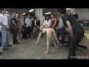 BDSM House Lorelei Lee Bound Gang Bangs