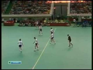 Олимийские игры 1980, Москва, гандбол (handball), финал, СССР-ГДР, 22-23